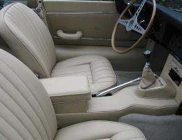 Lancia E Type Cabriolet