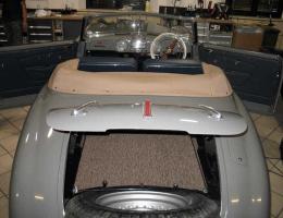 Alfa Romeo 2500 SS