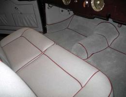 Alfa Romeo 6C 2500 Coupé Villa d'Este
