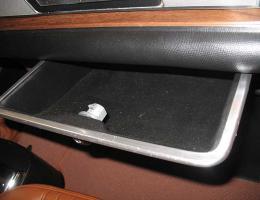Fake leather Dashboard Ferrari
