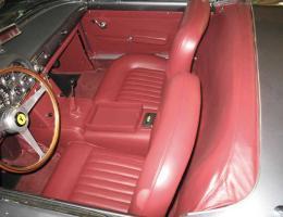 Ferarri 250 Cabrio Pininfarina II S